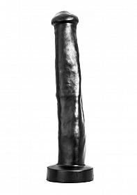 Donkey - Black - 26 cm