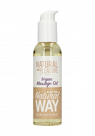 Vegan Massage Oil - 150 ml