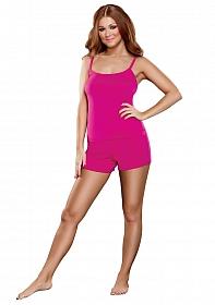 Boxer Short - Pink