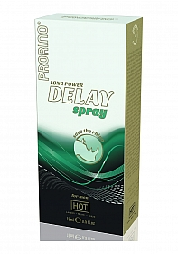PRORINO Delay Spray Long Power