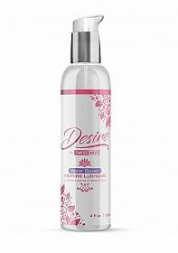 Desire Water Based Lubricant - 118ml