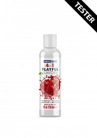 4 in 1 Poppin Wild Cherry 1 oz/30 ml - Tester