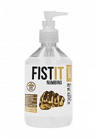 Fist It - Desensitizer - 500 ml - Pump