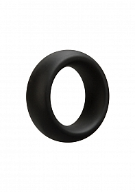 C-Ring - 35mm - Black