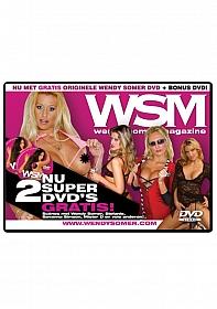 Wendy Somer Dvd Magazine #08
