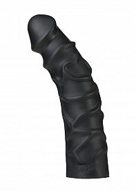 The Raging - 8 inch - Black