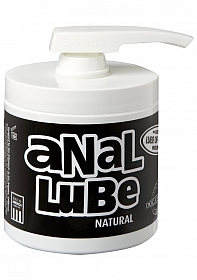 Anal Lube - Natural
