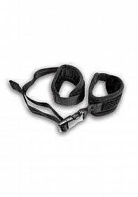 Adjustable Handcuffs