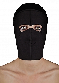 Extreme Neoprene Mask with Celcro Closures