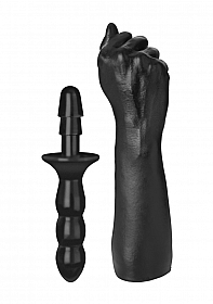 The Fist - with Vac-U-Lock Compatible Handle