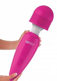 Wanachi Mega Massager - Pink
