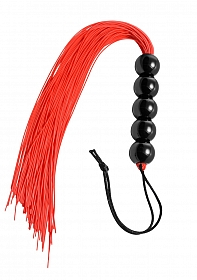 Crimson Tied - Afterglow Flogger