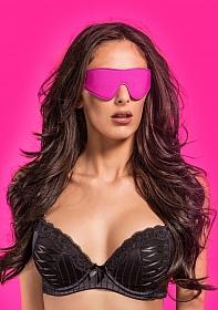 Reversible Eyemask - Pink