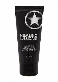Numbing Lubricant - 100ml