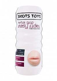 Easy Rider Extra Grip - Mouth