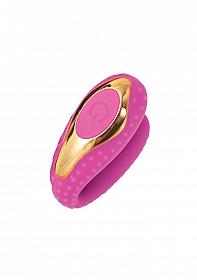 Surenda Enhanced Oral Vibe-Pink