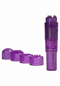 Pocket Vibe - Purple