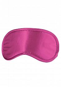 Soft Eyemask - Pink