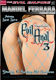 Evil Anal vol.3