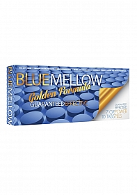 Blue Mellow