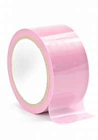 Bondage Tape - Light Pink