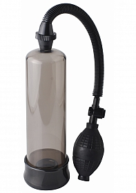 Beginner's Power Pump - Black