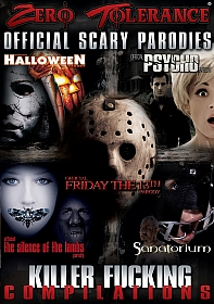 Official Scary Parodies