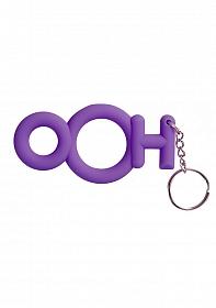 Cockring Ooh - Purple