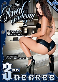The Anal Academy 2