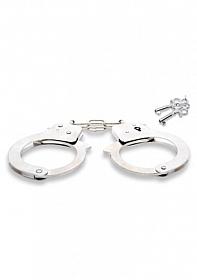 Beginner's Metal Cuffs