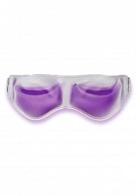 Gel Mask - Purple