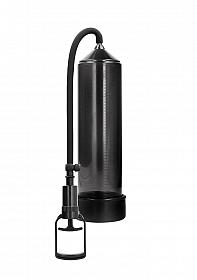 Comfort Beginner Pump - Black
