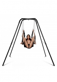 Extreme Sling and Stand - Black