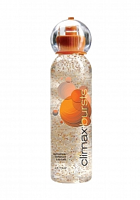 Aphrodisiac-Enhanced Lubricant - 134 ml