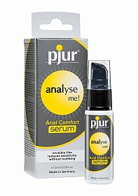 Pjur Analyse Me! - Serum - 20 ml