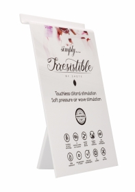 Irresistible - Infograhic - English