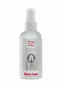 Antibacterial Spray Cleaning and Care -  150ml - Transparent
