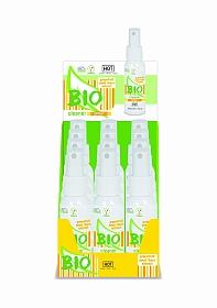 HOT BIO Cleaner Spray (12 pcs) incl Display - 50 ml