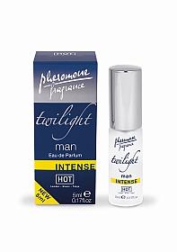 HOT Pheromone Perfume man - twilight intense - 5 ml