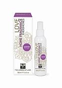 SHIATSU Home fragrance pheromones - women for men - 100 ml