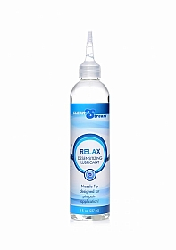 Relax Desensitizing Lubricant with Nozzle Tip - 8oz