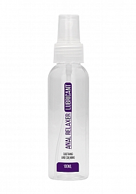 Anal Relaxer Lubricant - 100 ml