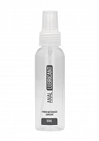 Anal Lubricant - 100 ml