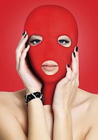 Subversion Mask - Red