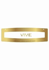 Brand Sign Vive