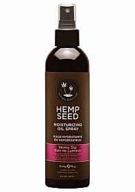 Skinny Dip  Moisturizing Oil Spray -- 8 oz