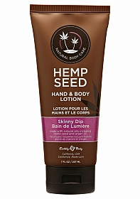 Skinny Dip Hand and Body Lotion --7 oz
