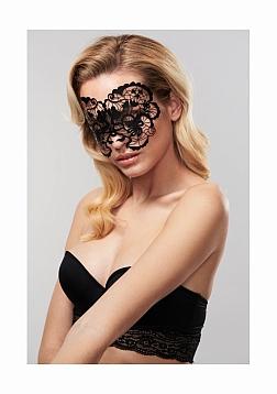 Anna - Mask - Black