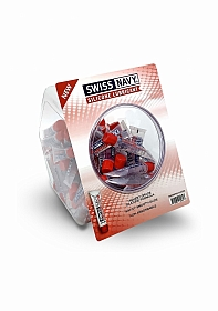 Silicone Lubricant 10ml - Fishbowl - 50 pieces