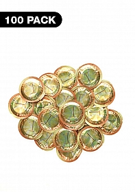 Exs Gold Medal - 100 pack